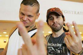 Calle 13 letras
