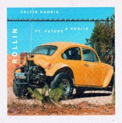 Calvin Harris letras