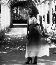 Cantora Vanessa Cristina