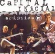 Ac�stico MTV - Capital Inicial