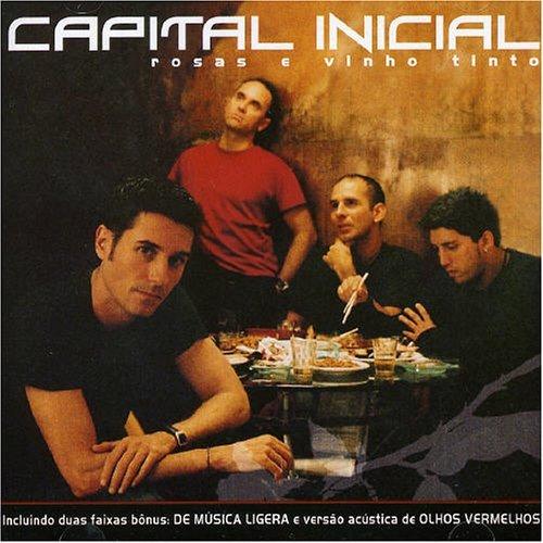 Capital Inicial - A Sua Maneira  - Mp3