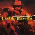Carlinhos Brown é Carlito Marrón