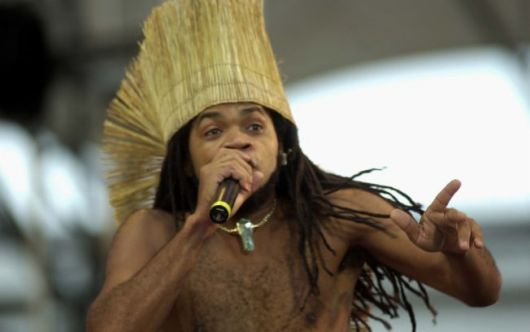 Carlinhos Brown letras