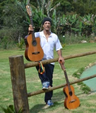 Carlinhos Santana