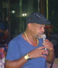 Carlos Caetano