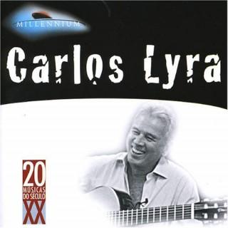 Millennium: Carlos Lyra