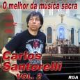 O melhor da música sacra - vol.2