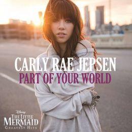 Carly Rae Jepsen letras