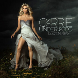 Carrie Underwood letras