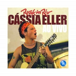 Rock in Rio: Cássia Eller Ao Vivo