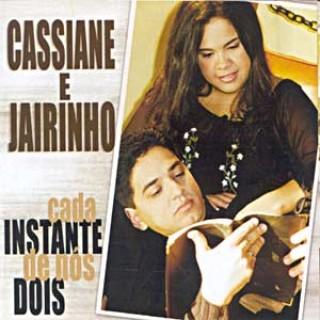 Cassiane e Jairinho - Cada Instante de N�s Dois 2002