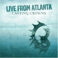 Live From Atlanta CD + DVD