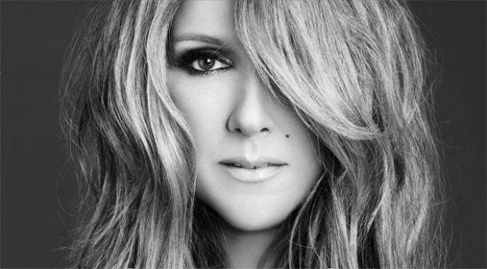 Céline Dion letras