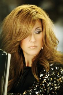 Celine Dion letras