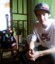 Célio Coca