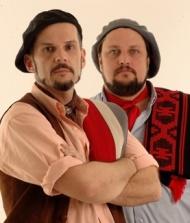 Cesar Oliveira & Rogério Melo