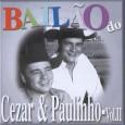Bailão do Cezar e Paulinho - Vol. 2