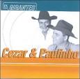 Os Gigantes - Cezar & Paulinho