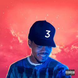 Chance The Rapper letras