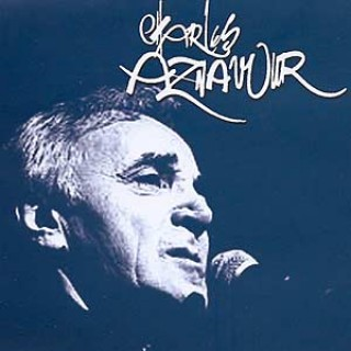 Charles Aznavour The Old Fashioned Way Youtube