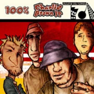 100% Charlie Brown Jr. - Abalando a Sua Fábrica