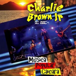 Música Popular Caiçara - Ao Vivo