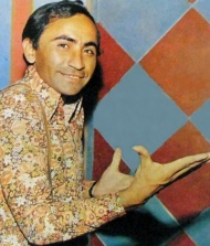Chico Santos
