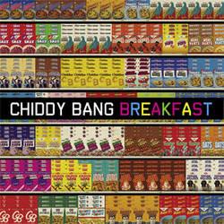 Chiddy Bang letras