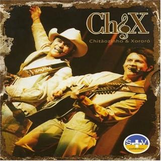 Sound + Vision: Chit�ozinho & Xoror� - 2 CDs + DVD