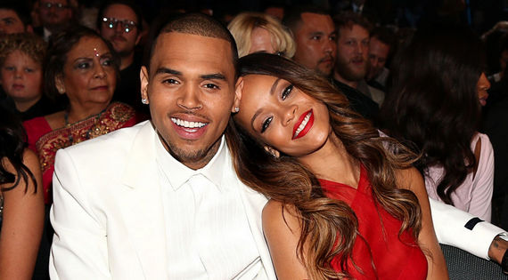 Chris Brown ft. Rihanna