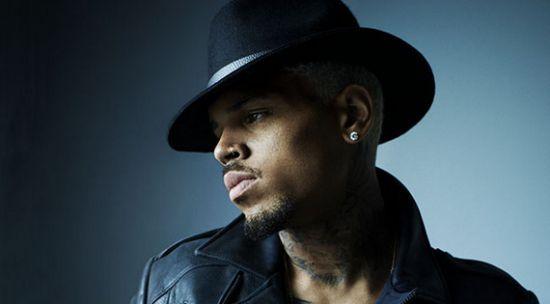 Letra de canciones de Chris Brown