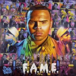 Chris Brown letras
