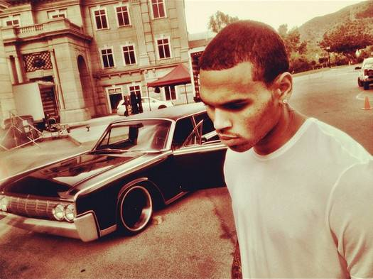 Chris Brown letras