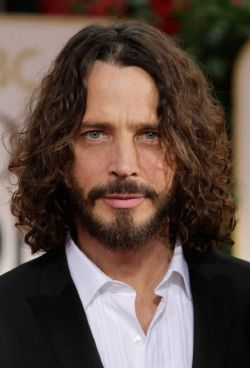 Chris Cornell letras