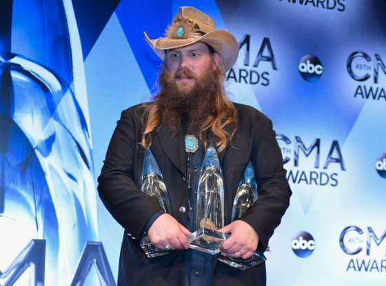 Chris Stapleton letras