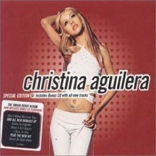 Christina Aguilera: Edição Especial