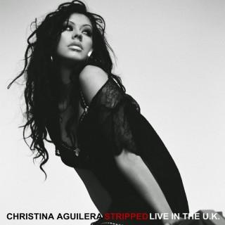 Stripped: Live in the U.K.
