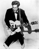 Chuck Berry letras