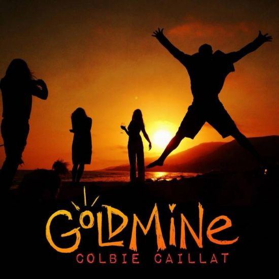 Goldmine – Colbie Caillat