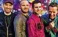 Foto de Coldplay