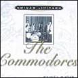 Edição Limitada: The Commodores