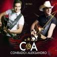 Conrado e Aleksandro- 2010