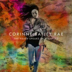 Corinne Bailey Rae letras