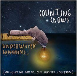Counting Crows letras