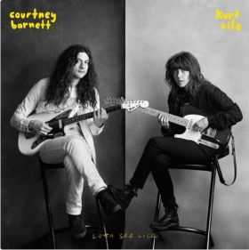Courtney Barnett & Kurt Vile letras