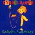 Best of the Best Gold: Cyndi Lauper