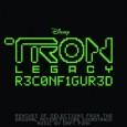Tron: Legacy R3C0NF1GUR3D