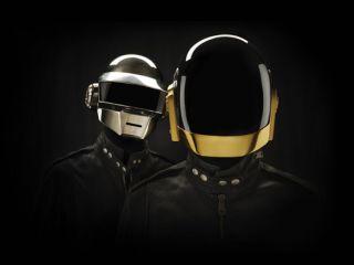 Daft Punk letras