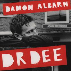 Damon Albarn letras