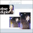 Dose Dupla: Daniel CD + DVD